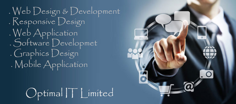 Web Development Service in Bangladesh
