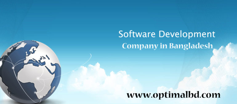 Software Development Company in Bangladesh