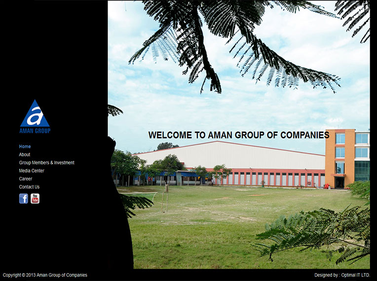 Aman Group