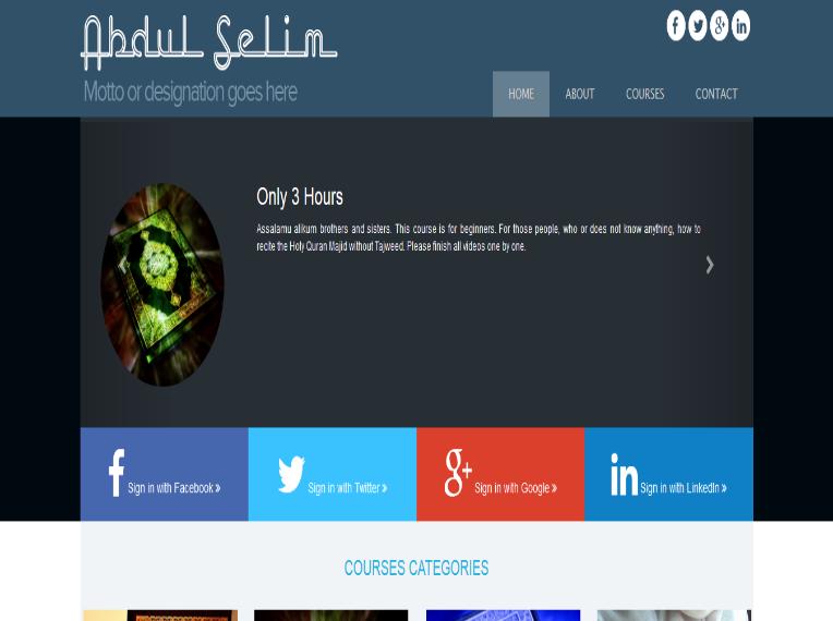 Abdul Selim