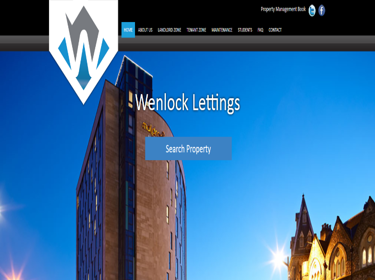 Wenlock Lettings